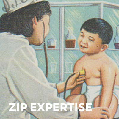 ZIP Expertise